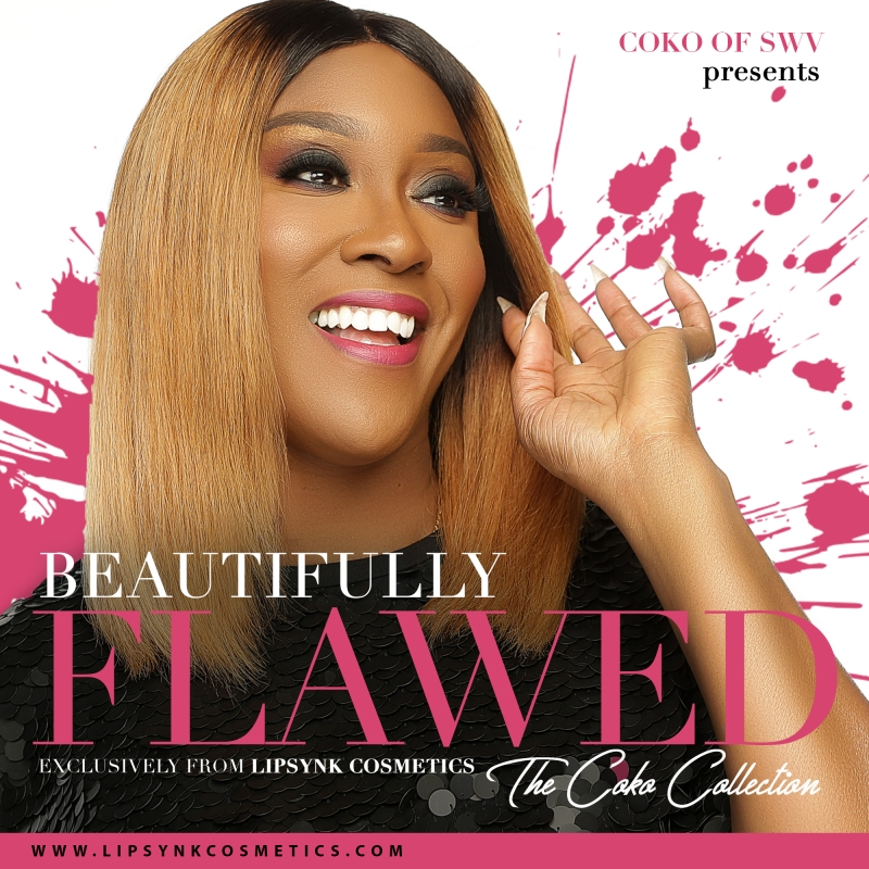 Beautifully Flawed Coko Collection