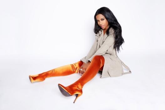 Jessica Rich: Fashion Designer & Expert