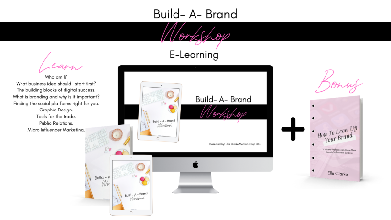 Build- A- Brand Workshop