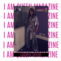 Lasonya Taylor