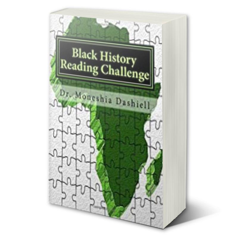 Black History Reading Challenge