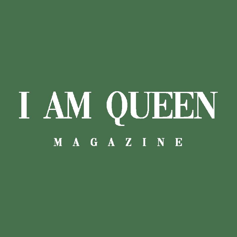 I AM QUEEN Magazine Logo